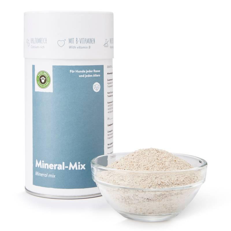 Mineral-Mix für Hunde_1